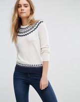 Jack Wills Fairlise Knit Sweater