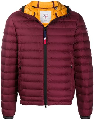 Rossignol Verglas down jacket