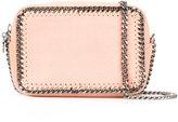 Stella McCartney chain-detail crossbody bag