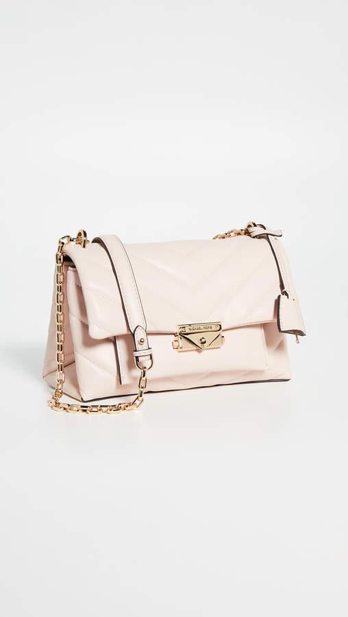 897c3b5a7181 MICHAEL Michael Kors Pink Shoulder Bags - ShopStyle