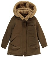 Nice Things Lined Parka