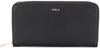 Furla Zip Around Wallet