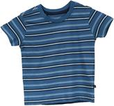 Cherokee Boys Striped T-Shirt With Crew Neck