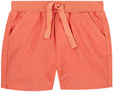 Baby CZ Cotton Shorts