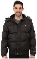 U.S. Polo Assn. Short Snorkel Jacket