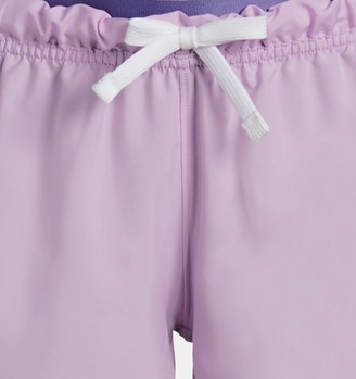 Under Armour Girls' UA SPWW No Sweat Woven Shorts