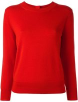 Marc Jacobs buttoned jumper