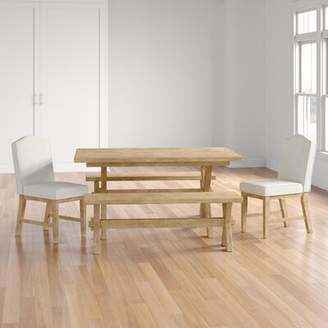 Three Posts Romford 5 Piece Dining Set
