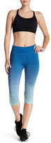 Brooks Streaker Capri Legging