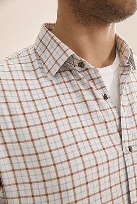 Country Road Regular Check Shirt