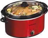 Hamilton Beach 5-qt. Oval Slow Cooker