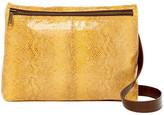 Hobo Lorna Leather Crossbody