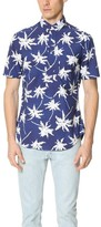 Gitman Brothers New Wave Palm Popover