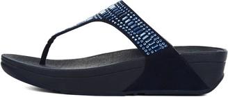 FitFlop Incastone Toe-Post Sandals