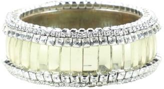 Erickson Beamon Gold Metal Bracelets