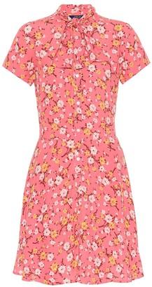 Polo Ralph Lauren Floral minidress