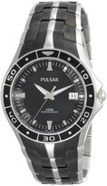 Pulsar Men's Bracelet watch #PXH637