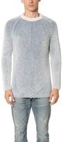 IRO Melvis Stripe Sweater