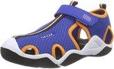 Geox J Wader C Close Toe Sandals