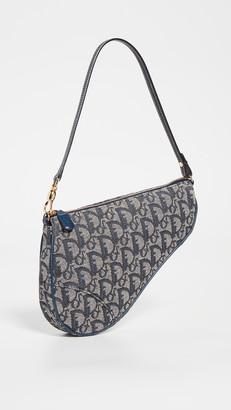 Shopbop Archive Christian Dior Trotteur Handbag