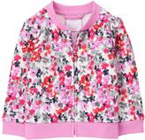 Gymboree Floral Jacket