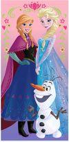 Disney Frozen Celebrate Beach Towel