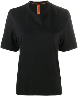 Raeburn logo cotton T-shirt