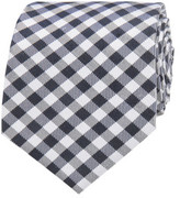 Ben Sherman Gingham Check Tie