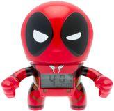 Marvel BulbBotzTM Deadpool Alarm Clock