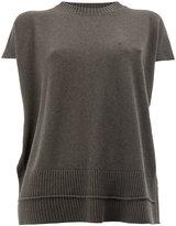 Lamberto Losani knitted T-shirt top
