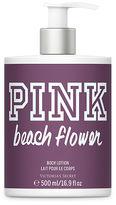 PINK Beach Flower Body Lotion
