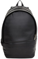 Wooyoungmi Black Classic Backpack