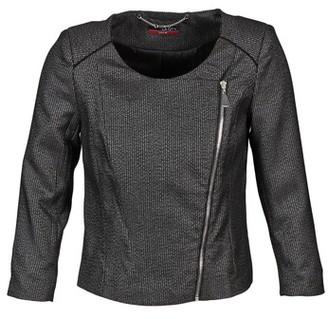 La City VSTD4A women's Jacket in Grey
