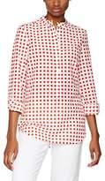 Lacoste Women's QF2461 Polo Shirt