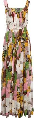 La DoubleJ Mimosa Dress
