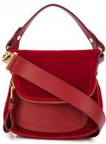 Tom Ford multi-zip shoulder bag