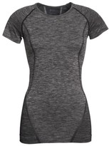 Zella Women's Stand Out Seamless Training Tee