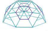 Plum Phobos Metal Dome