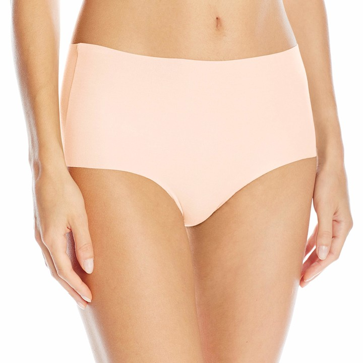 Thumbnail for your product : Hanro Women's Invisible Cotton-Maxi Slip Briefs