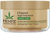 Hempz Original Herbal Sugar Scrub - 7.3 oz.