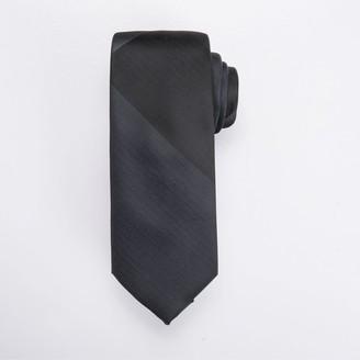 Apt. 9 Men's Colorblock Skinny Tie