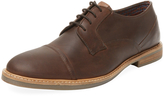 Ben Sherman Men's Leon Derby Shoe