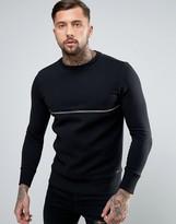 Diesel S-Dry Zip Sweatshirt