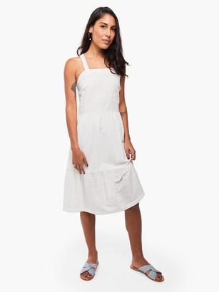 ABLE Savita Apron Dress