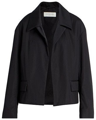 Dries Van Noten Cotton Jacket