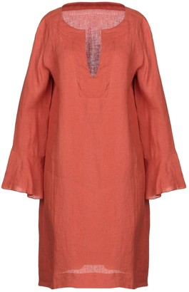 Satine Short dresses - Item 34943011UF