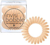 invisibobble Original Hair Tie (3 Pack) - To Be or Nude to Be