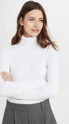 525 America Rib Turtleneck Pullover