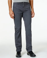 William Rast Men's Slim-Fit Straight-Leg Kent Chinos