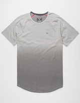 Hurley Dri-FIT Lagos Fade Mens Pocket Tee